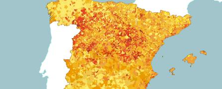 Geo-marketing Portal - Argongra