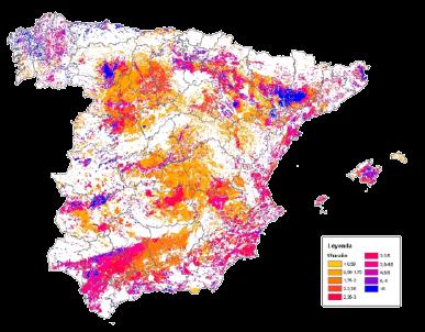 Energía y redes de suministro - Estudios de biomasa procedentes de restos agrícolas