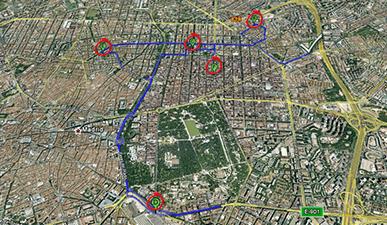 Geomarketing - Selección de emplazamientos
