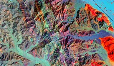 Minería y Geología - Procesamiento de imágenes