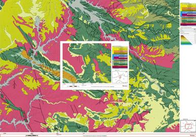 Sistemas de información geográfica - Servidores de mapas 1