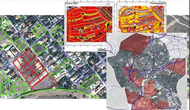Teledetección - Imágenes de satélite a diferentes resoluciones 2