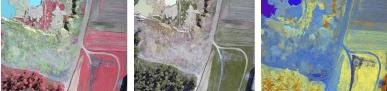 Teledetección - UAVs (dispositivos para la captura de información ambiental)