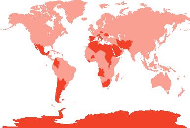 Argongra en el mundo – Argongra